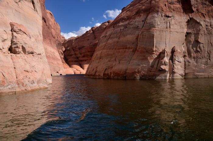 17. Glen Canyon National Recreation Area