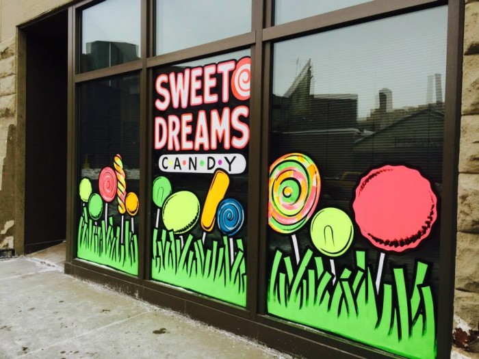 12. Sweet Dreams Candy, Minneapolis.