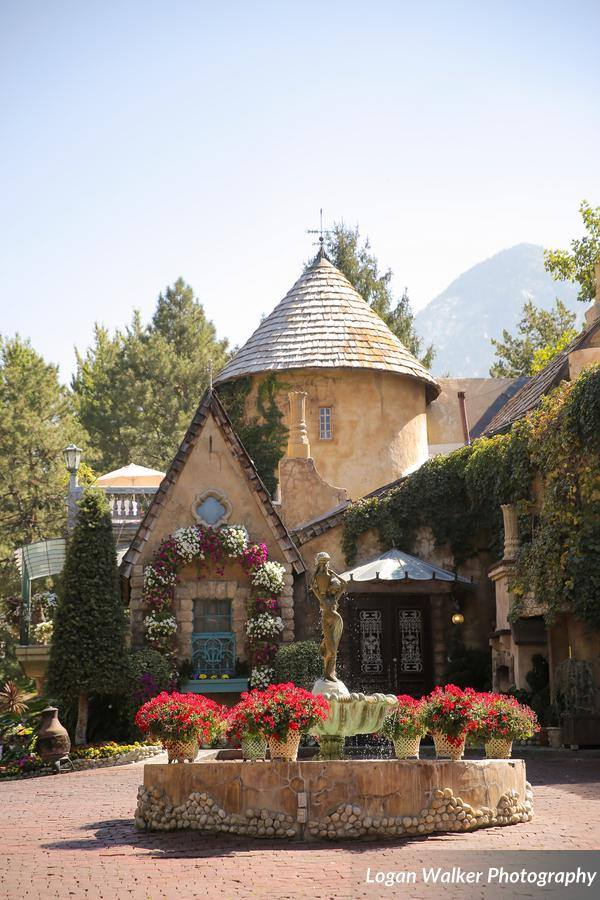 4. From Cinderella: La Caille