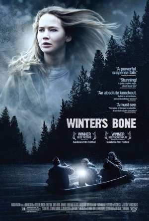 2.	Winter's Bone, rural Forsythe and Branson
