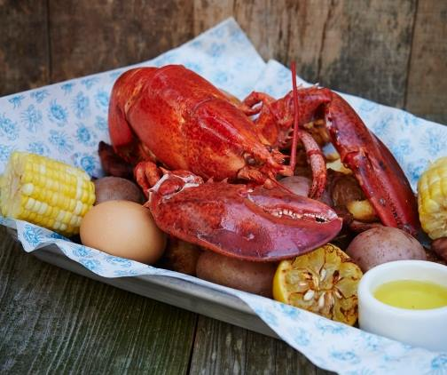 Facebook The Peacemaker Lobster Crab Co
