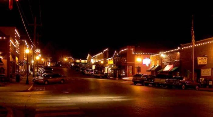 2.3. Main Street Parkville