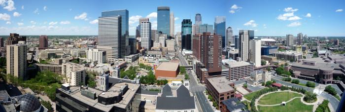 3. Minneapolis, Best Overall Big City