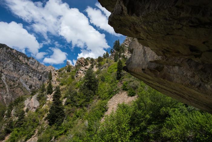 16. Timpanogos Cave National Monument
