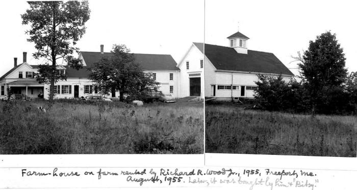 6. Freeport, Cumberland County