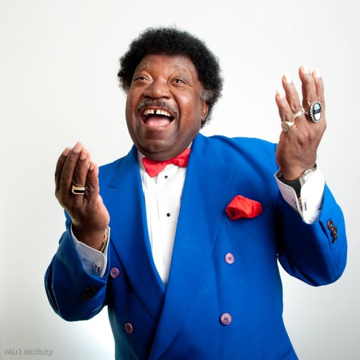 12.We lost Percy Sledge, Allen Toussaint, Paul Prudhomme, and Willie Mae Seaton.