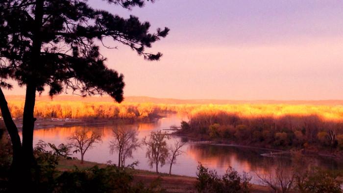 6. Missouri River