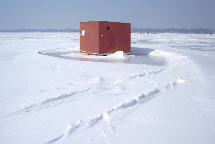 7. For more cold temperatures (but not too cold) so everyone in MN can go ice fishing already!