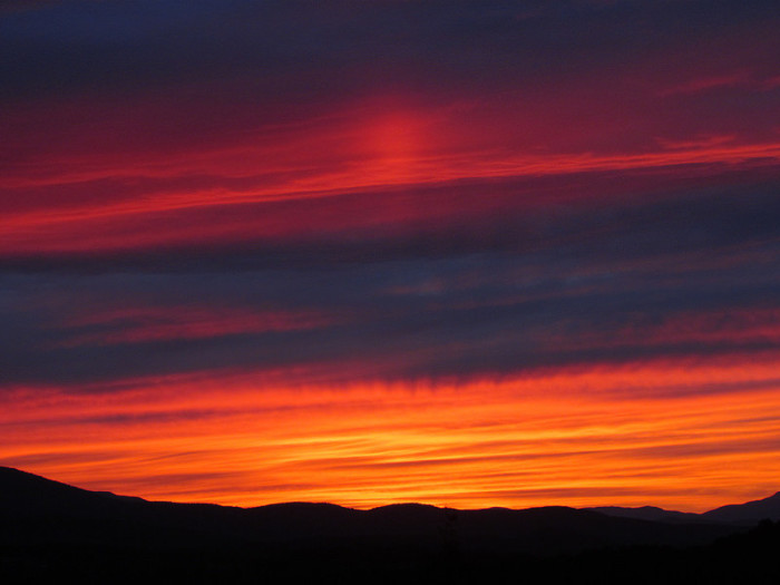 19.  Post Sunset