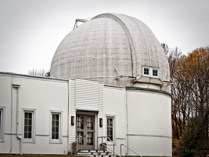 O is for Observatories