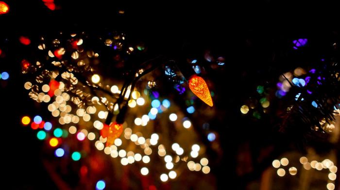 10. Gorgeous Christmas Lights