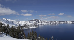 22 Times Snow Transformed Oregon Into The Most Beautiful Scenery