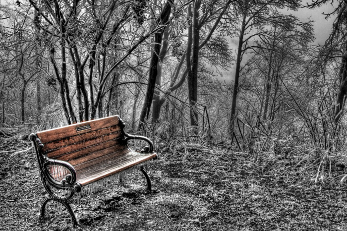 7. Have a seat?