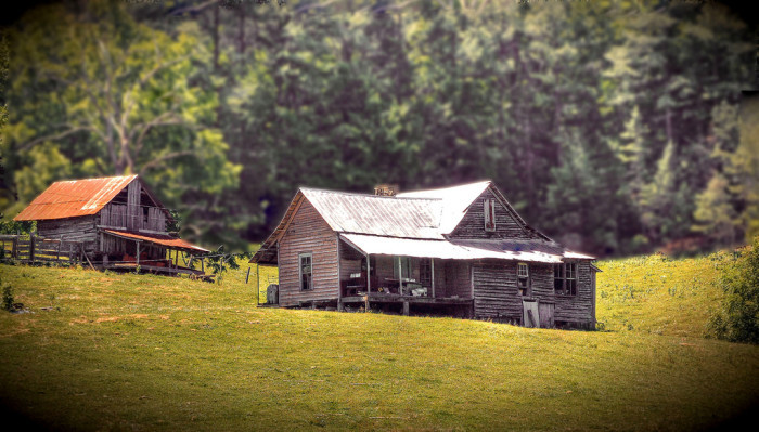 10. Visit Blue Ridge, GA or anywhere in North Georgia for that matter!