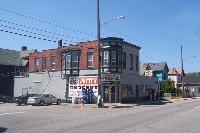 5. Michigan City