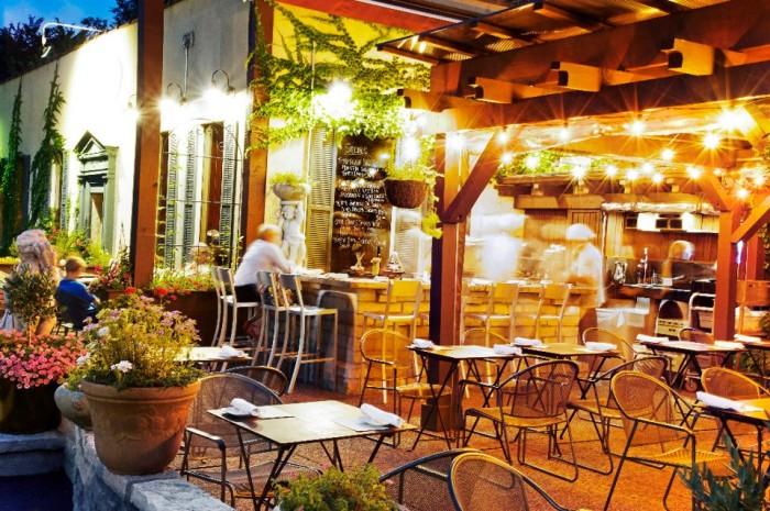 Restaurants In St Paul Va