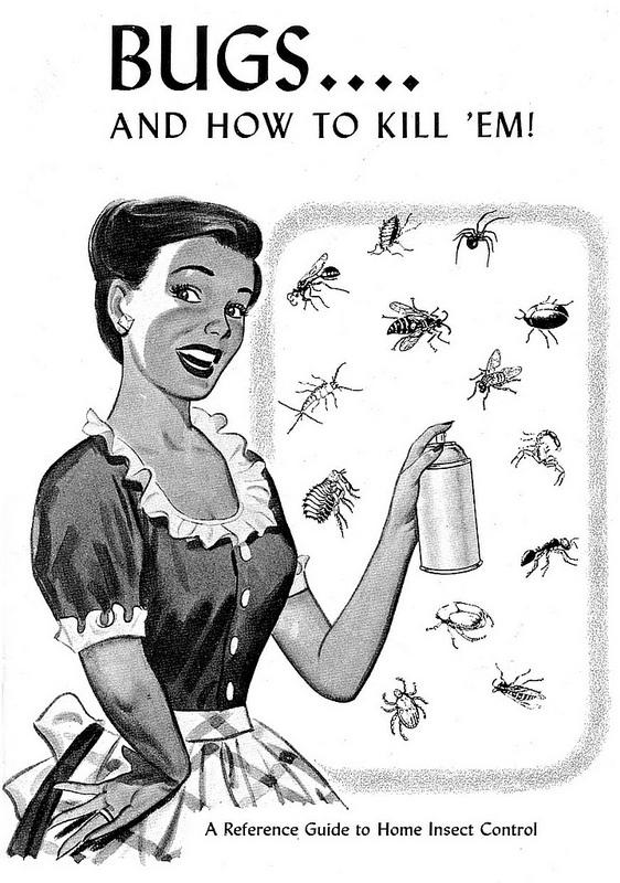 3.Bug repellant.