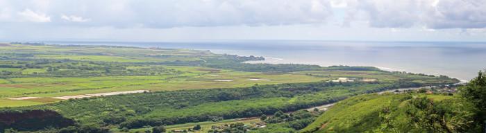 3) Waimea, Kauai
