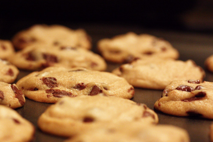 11. If you love Toll House Cookies...