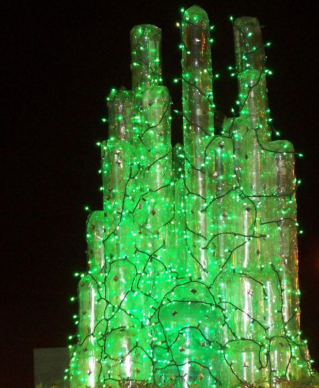 4. Emerald City!