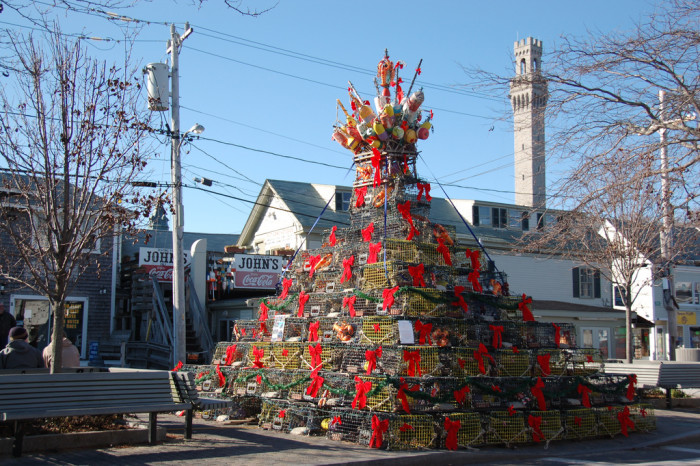11. Provincetown