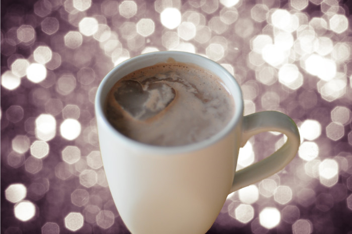 11. or wind down your day with a wonderful cup of hot cocoa.