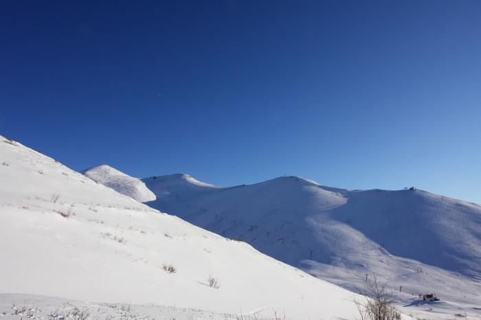 3) Arctic Valley