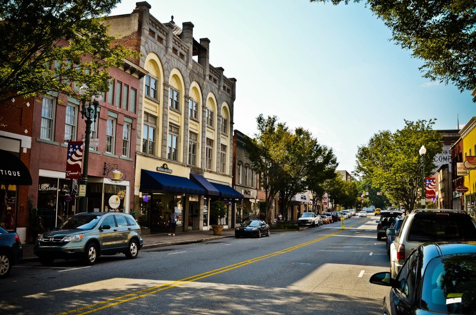 The 10 Cheapest Places To Live In North Carolina