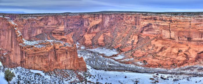 Top 10 Tourist Attractions In Arizona