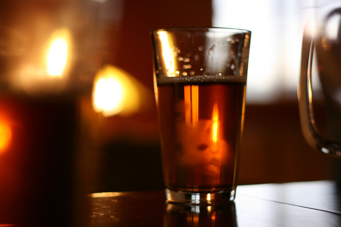 6.  Whether you drink it or not,  you need to appreciate craft beer.