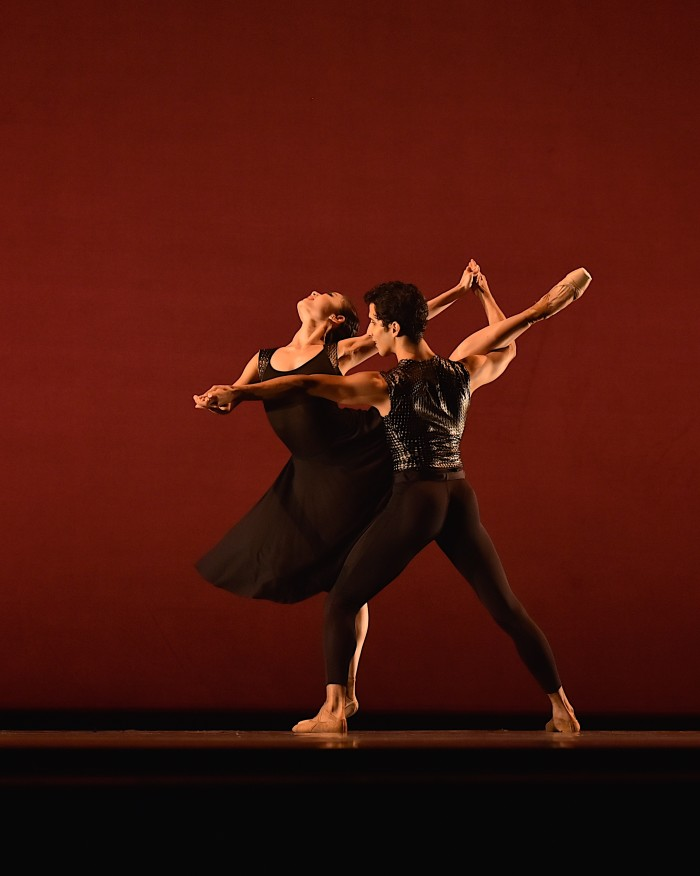 3. Mississippi is the only state to host the USA International Ballet Competition.