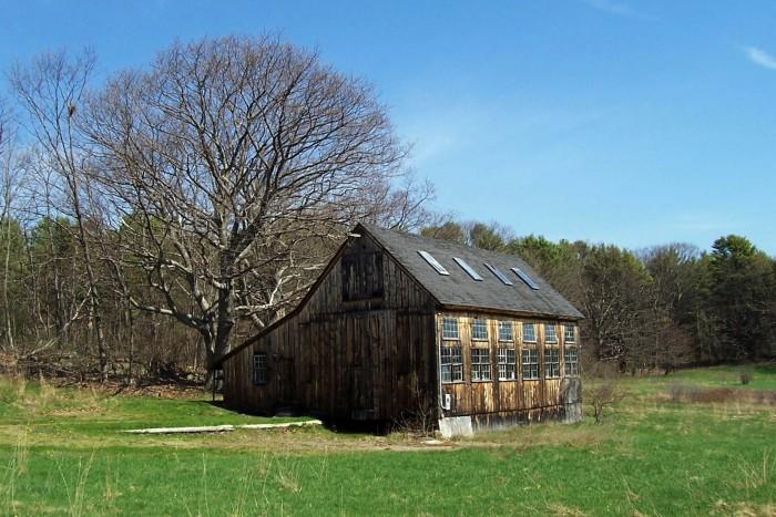 5. Kittery, York County