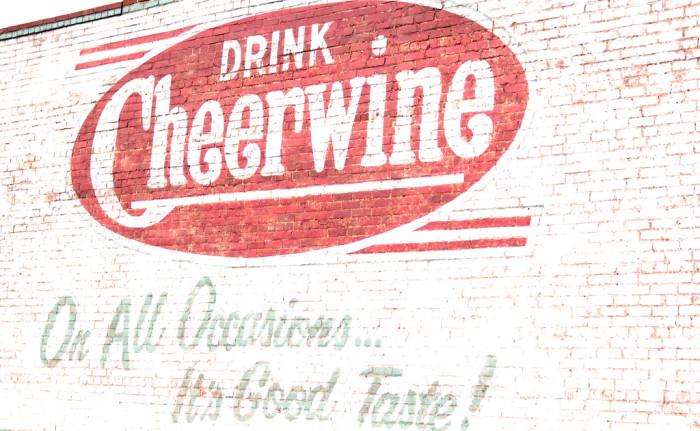 7. What does Cheerwine taste like?