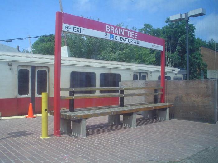 5. Braintree