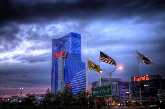 1. Atlantic City