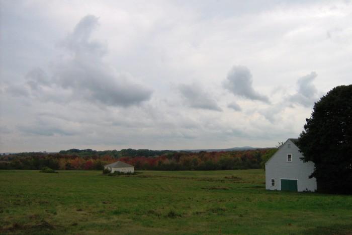 8. Wells, York County