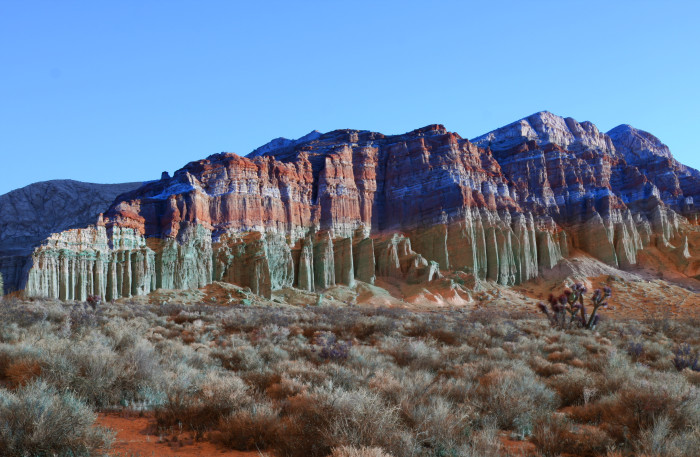 14. Red Rock Canyon National Conservation Area - Las Vegas