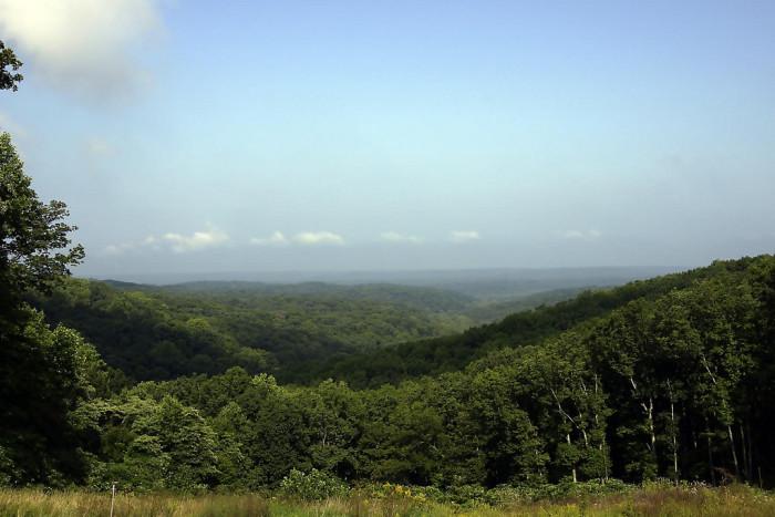 11. Gorgeous Nature Spots