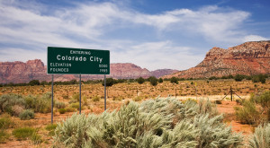 8 Tiny Towns In Arizona Where HUGE Things Happened