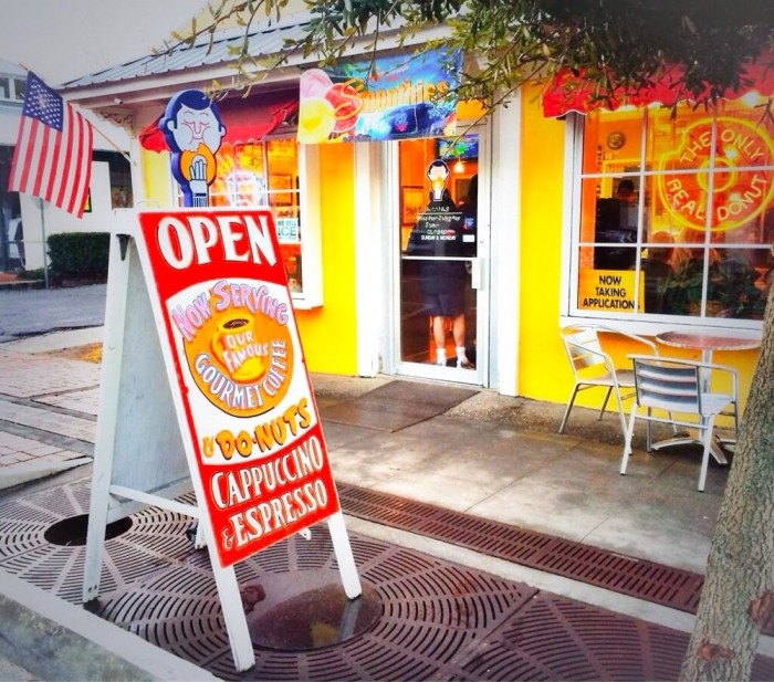 3. The Tato-Nut Shop, Ocean Springs