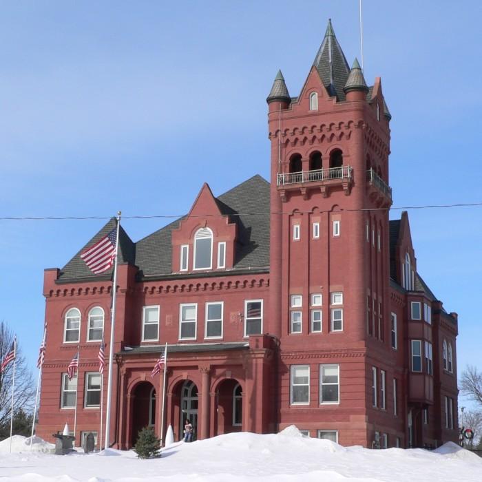 4. Wayne County