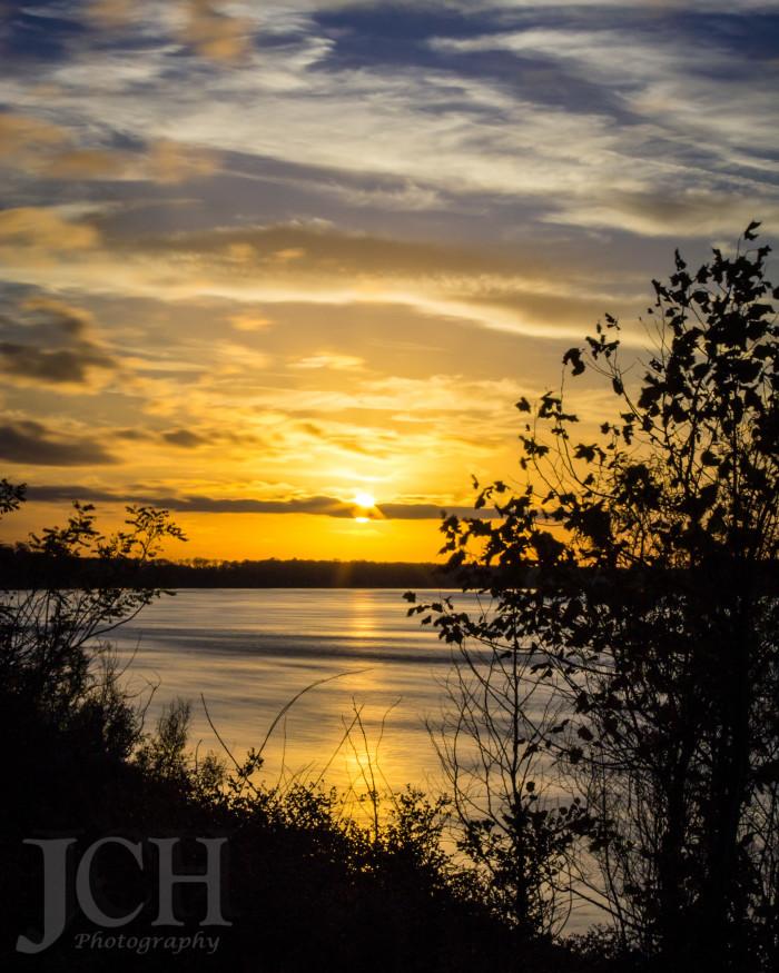 4. Amazing Sunsets