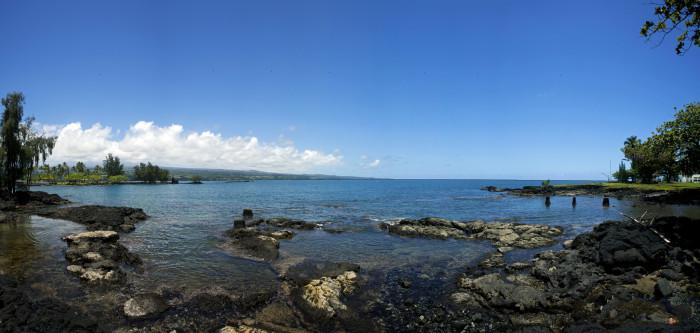 4) Hilo, Big Island
