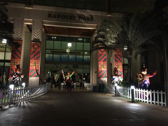 4) Kapolei City Lights