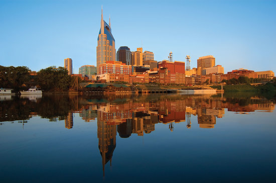 4) Nashville named in the top ten world destinations by Trip Advisor