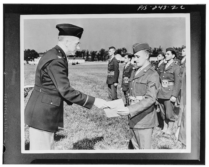 4.Camp Crowder, 1942