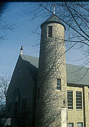 4.Celebrate St. Patrick's Day at the Saint Patrick Shrine in St. Patrick.
