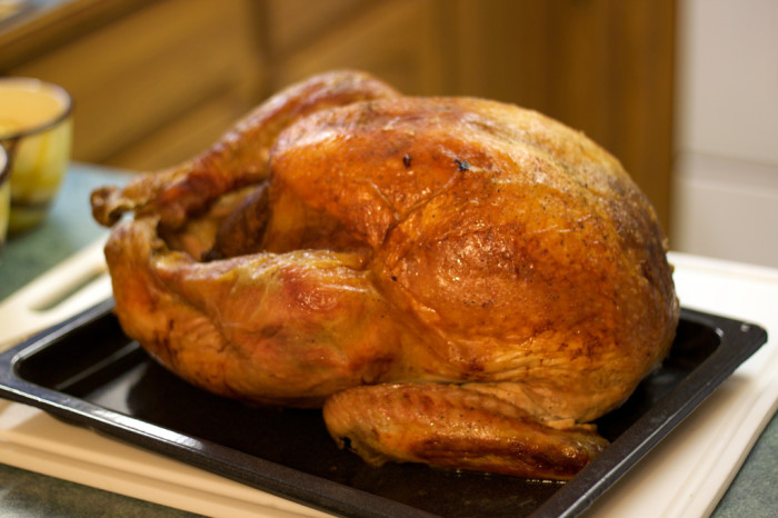 2. Minnesota produces more turkeys each year than there are people in California.