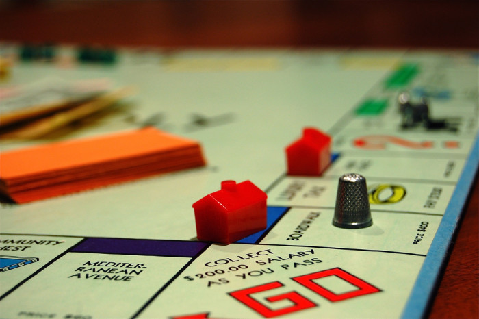 13. Monopoly wouldn't be the same without us. The spaces in the popular board game are named after Atlantic City streets.