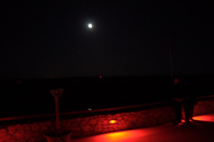 2) Marfa Lights (Marfa)